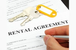 rent to own tenant agreement