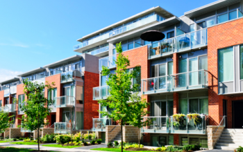 multifamily in Toronto