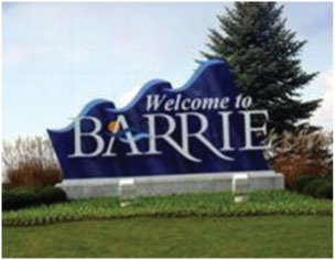 Houses For Sale in Barrie Region